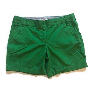 J. Crew Chino Shorts
